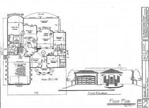 Flow Homes Model 1810