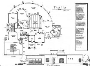Flow Homes Model 2003