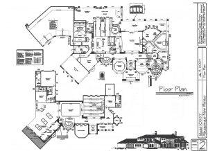 Flow Homes Model 10557