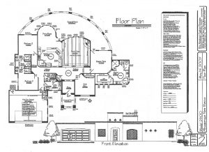 Flow Homes Model 2500