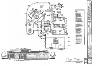 Flow Homes model 3254