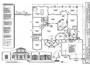 Flow Homes Model 3256