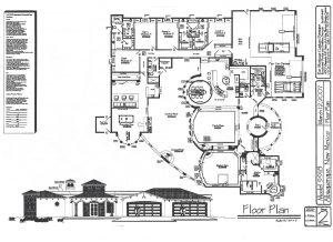 Flow Homes Model 5518