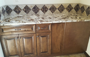 Custom Counter Tops for Your Home