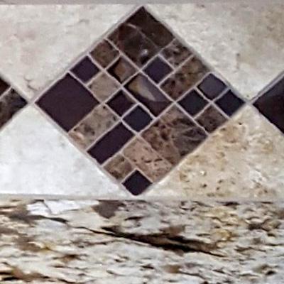 Custom Tile Work for Home