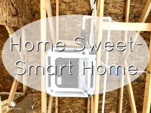 Home Sweet-Smart Home
