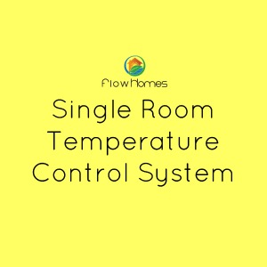 Single Room Temperature Control System