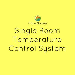 Single Room Temperature Control System